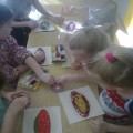 Конспект занятия по развитию речи детей логопедической подготовительной группы «Поможем домовенку Кузеньке»