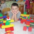 Отчет по самообразованию «Формирование и развитие творческих способностей посредством конструирования, ручного труда»