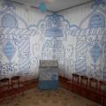 «Сказка в гости к нам пришла!» Оформление музыкального зала к Новому году