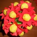 Аленькие цветочки для маленьких принцесс. Свит-дизайн