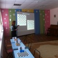 «Турнир по шашкам» (фотоотчет)