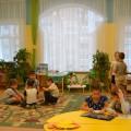 Предметно-развивающая среда в группе для детей старшего дошкольного возраста
