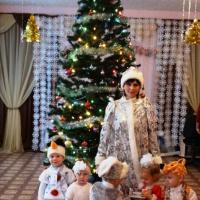 Фотоотчет о проведении праздника «Новый год» в детском саду