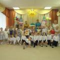 Фотоотчет о досуге «День рождения Москвы» (старшая и подготовительная группы)