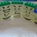 Мастер-класс по изготовлению дидактической игры на развитие эмоциональной сферы детей «Конструктор настроения»