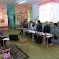 Мастер-класс для педагогов в ДОУ (фотоотчет)