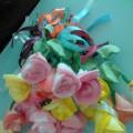 Мастер-класс «Розы для любимой мамы»