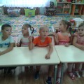 Конспект познавательно-исследовательской деятельности для детей старшей группы «Воздух»