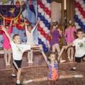 Дошкольный фестиваль «Дружат дети всей России»