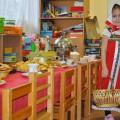 Фотоотчёт о тематической неделе «Международный день родного языка» в детском саду