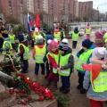 Фотоотчёт «День снятия блокады Ленинграда»