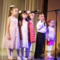 Выступление воспитанников МБДОУ «Здоровый ребенок» на празднике «День учителя»