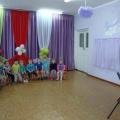 Конспект интерактивного открытого занятия по ПДД для детей среднего дошкольного возраста «Посади Мишку в кресло безопасности»