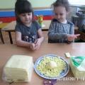 Детский мастер-класс «Весенний Пасхальный цыпленок»