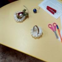 Мастер-класс по изготовлению новогодней корзинки