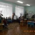 Открытое занятие по развитию речи в старшей группе. Творческое рассказывание по произведению «Котенок» Л. Н. Толстого