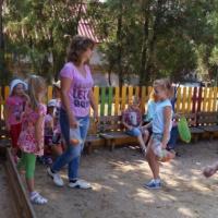 Фотоотчет об экскурсии в хутор-музей в рамках клуба выходного дня «Казачьи посиделки»