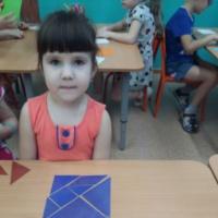 Из опыта работы: проектная деятельность в познавательном развитии детей старшей группы «Веселый счет»