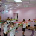 Конспект занятия по физической культуре в подготовительной группе