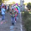 Сценарий занятия-прогулки в старшей группе «Осень в гости к нам пришла»