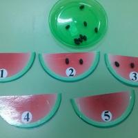 Дидактические игры и упражнения при обучении количеству и счету детей 4–5 лет