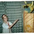 Сценарий спектакля по мотивам русской народной сказки «Крошечка-Хаврошечка» для детей старшего дошкольного возраста