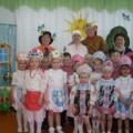 «Посиделки». Русский фольклорный праздник