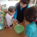 Фотоотчет познавательно-исследовательской деятельности с детьми подготовительной к школе группы
