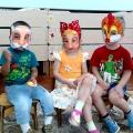 Развитие речи посредством театрализованной деятельности через русские народные сказки во второй младшей группе-фотоотчет