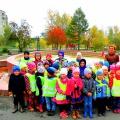 Конспект НОД «Экскурсия в Рябиновый сквер в г. Березники с детьми старшего дошкольного возраста»