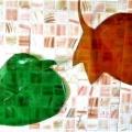Мастер-класс «Осеннее оформление участка. Листья из пластиковых бутылок»