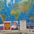 Конспект занятия по патриотическому воспитанию «День народного единства»