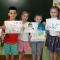 «Наша дружная семья». Проект по взаимодействию с семьями воспитанников старшего дошкольного возраста