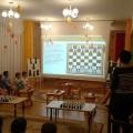 Шахматный турнир (фотоотчёт)