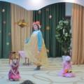 Фотоотчет осеннего праздника по мотивам И. А. Крылова «Стрекоза и муравей» для детей старшего дошкольного возраста
