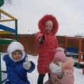 Конспект зимней прогулки для детей подготовительной к школе группы