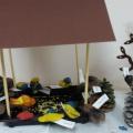 Конспект занятия по ручному труду во второй младшей группе «Зимующие птицы»