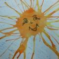 Развитие творческого воображения у детей с ЗПР с помощью нетрадиционных техник рисования