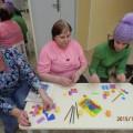 Игровой тренинг для родителей «Играем пальчиками— развиваем речь»