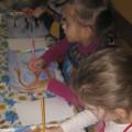 Конспект НОД по рисованию для подготовительной к школе группы «Зимующие птицы»