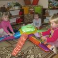Повышение двигательной активности детей в самостоятельной деятельности и связь с сенсорным развитием