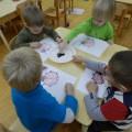 Успешная адаптация к детскому саду