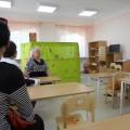 Фотоотчет о родительском собрании «Игра— лучший помощник в развитии речи детей»