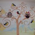 Пособие-декор в группе «Чудо-дерево»