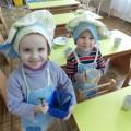 Фотоотчет «Мой день в детском саду»
