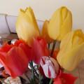 Конспект наблюдения на прогулке «Подарки весны. Апрель» (вторая младшая группа)
