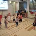 Образовательная деятельность с использованием ИКТ по развитию речи в младшей группе «Пес Барбос в гостях у ребят»