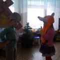 Развитие креативного потенциала дошкольников посредством театрализованной деятельности