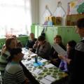 Мастер-класс «Нетрадиционные способы рисования как средство формирования цветовосприятия у детей дошкольного возраста»
