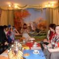 Деловая игра для педагогов «Приобщение дошкольников к русской народной культуре»